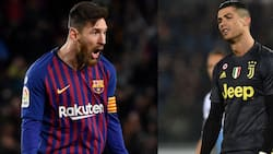 Nani mkali kati ya Lionel Messi na Christiano Ronaldo?