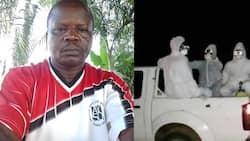Siaya: Familia yaishtaki serikali kwa kuzika mpendwa wao kama mzoga