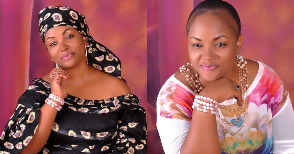 Mwimbaji Christina Shusho aomba amani idumishwa wakati wa kupiga kura