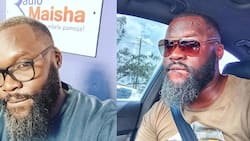 Nick Odhiambo Airs Last Show on Radio Maisha after 4 Thrilling Years