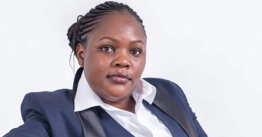 Maverick Aoko: Twitter suspends controversial Kenyan writer's account for violating rules