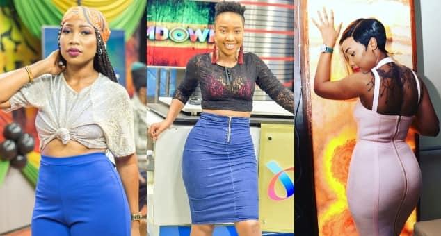Jamdown presenter Miss Katiwa tests positive for COVID-19