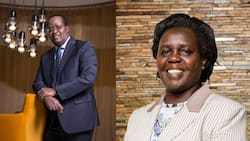 Kenya Power MD Bernard Ngugi Resigns, Replaced by Rosemary Oduor in Acting Capacity