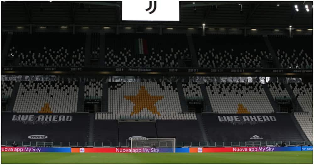 Juventus wapewa ushindi wa bwerere wa 3-0 baada ya wachezaji wa Napoli ku