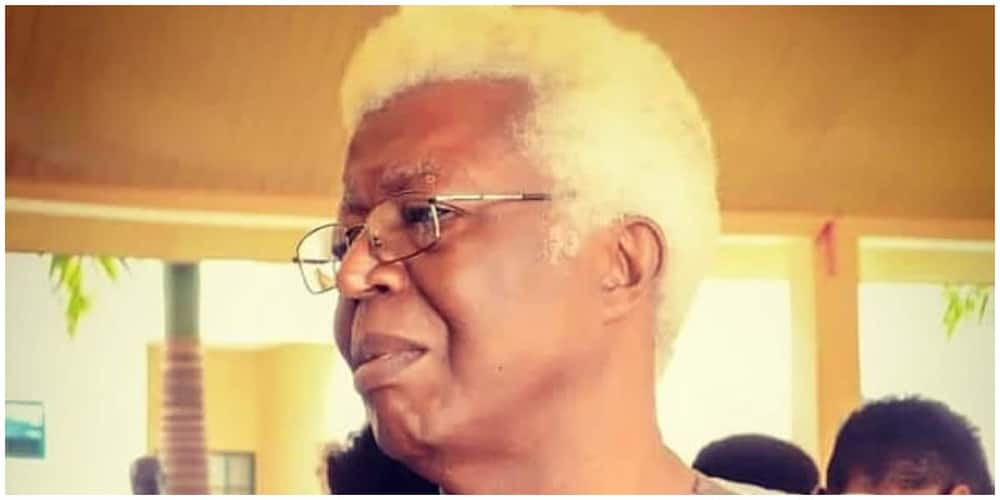 Veteran Nollywood Actor Bruno Iwuoha Has Passed Away, Fans Mourn Him on Social Media