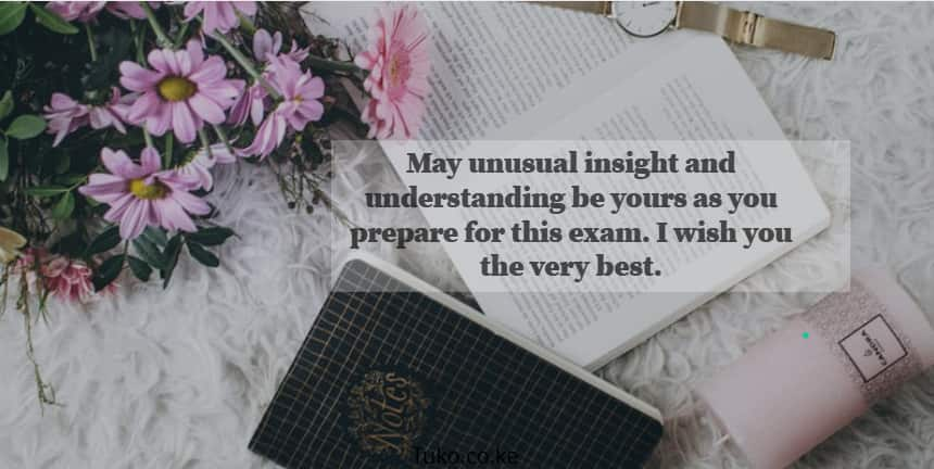 success in exams wishes