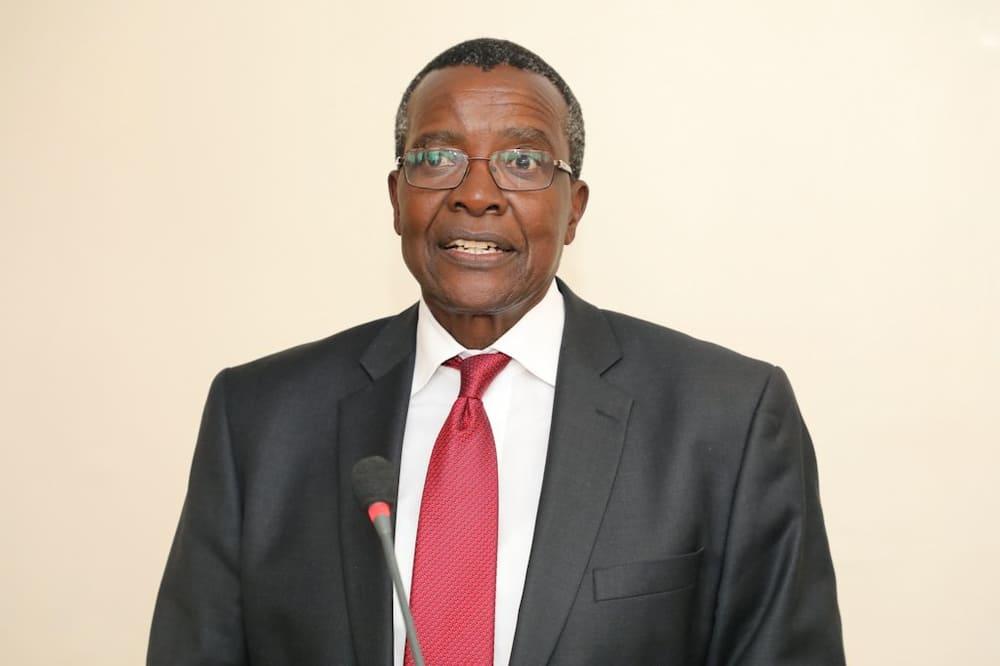Jaji Mkuu David Maraga asusia sherehe za siku kuu ya Jamhuri
