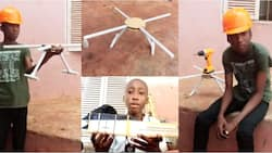 16-year-old Ghanaian Innovator on a Mission to Build Spot Robots to Aid People Living With Disabilities