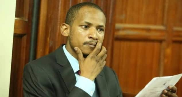 Babu Owino: DJ Evolve's attempt to withdraw attempted murder case against MP flops