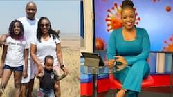 Journalist Zubeidah Koome marks 11th anniversary with lovely tbt wedding video