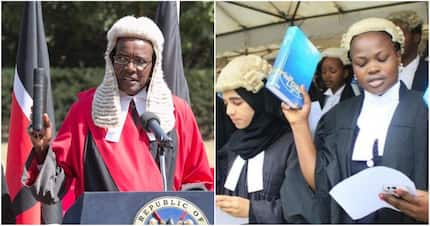 Christianity enabled me prosper in legal profession - CJ David Maraga