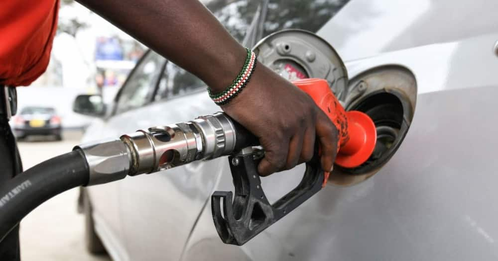 MPs proposes to bring down petrol prices.