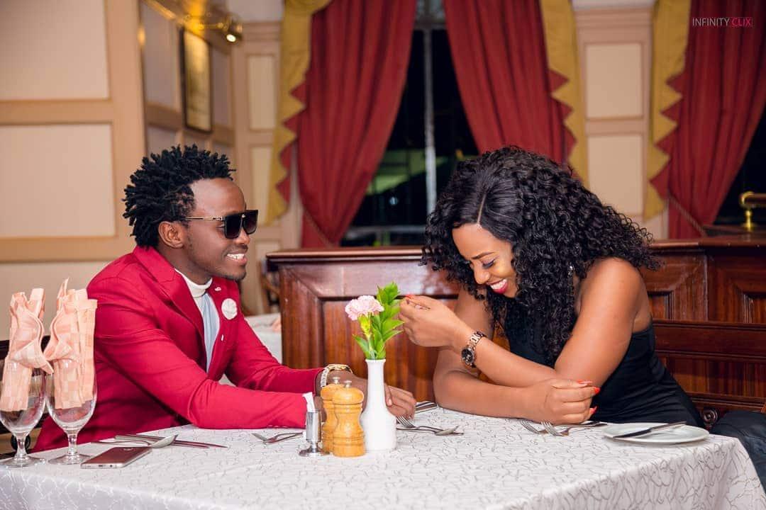 Trending celebrity news: Diamond's new song, Bahati's