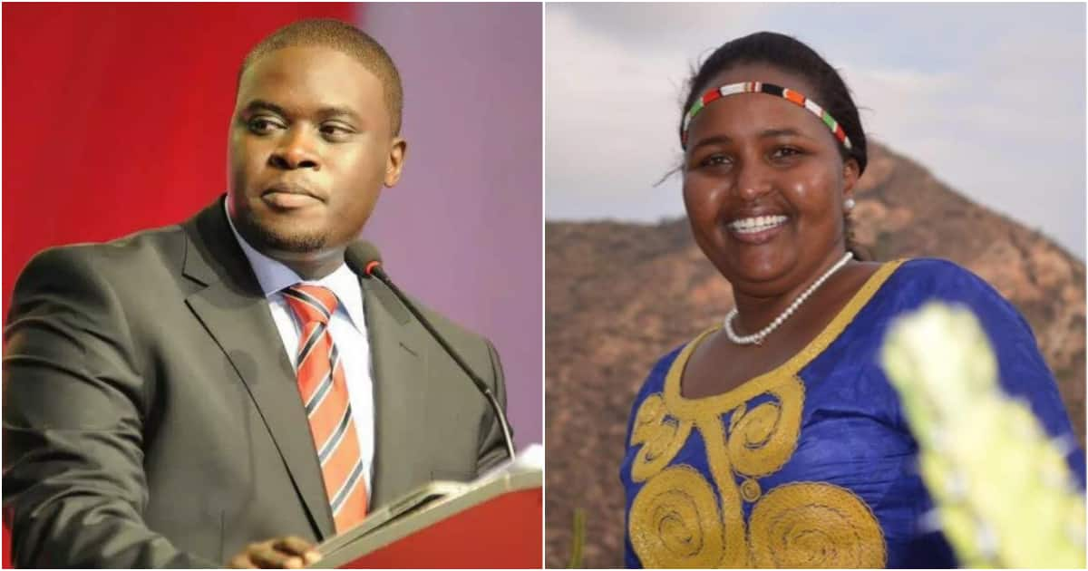 Senator Sakaja, MP Lesuuda named in world's top 100 most influential young people in 2018