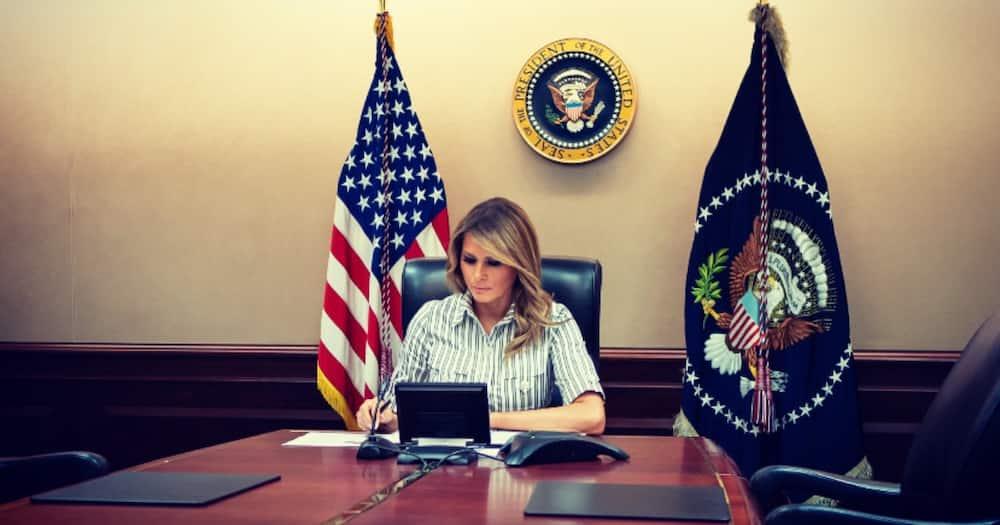 Live Updates: Americans decide Trump, Biden's fates as US presidential election begins