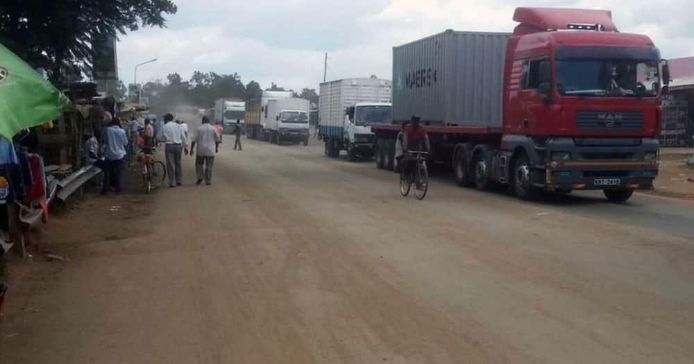 Kenya warns drivers from using South Sudan highway after increase in attacks