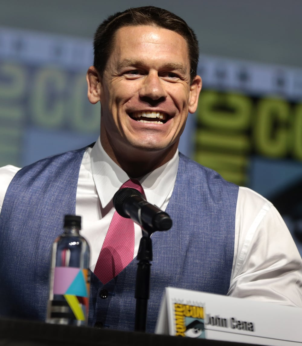 Netizens divided after John Cena posts cryptic message about past relationship
