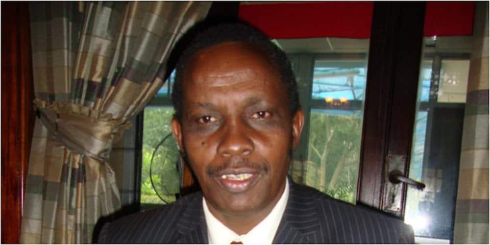 Accident that caused unending animosity between Kibaki and Ex-MP Wanyiri Kihoro