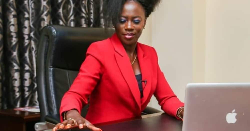 """Akothee responds after sister Cebbie's expose': """"My family does not know my wealth"""""""