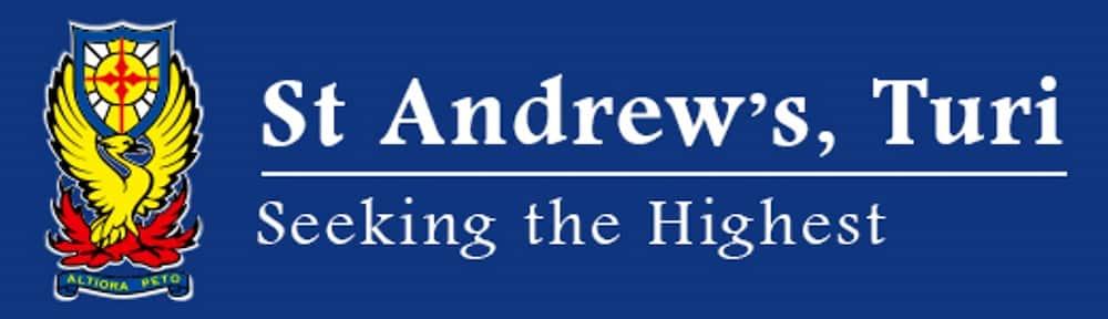 St Andrews Turi