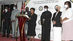 Mmoja wa Wanaosaka Kazi IEBC Ajiondoa Baada ya Chuo Kusema Shahada yake ni Feki