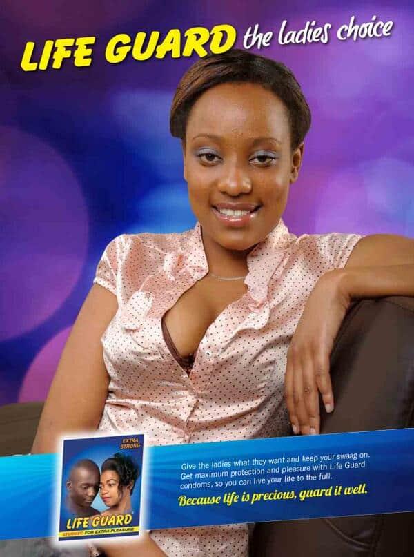 Raia 3 wa Uganda waishtaki Marie Stoppes kwa kusambaza kondomu feki
