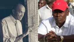 William Kabogo at pains to explain remarks claiming Peter Kenneth not ready to lead Mt Kenya