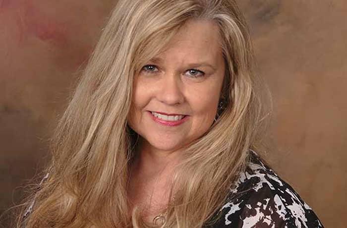 Debbie Higgins McCall
