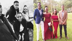Happy Family: 5 Delightful Photos of Esther Musila's All Grown Kids