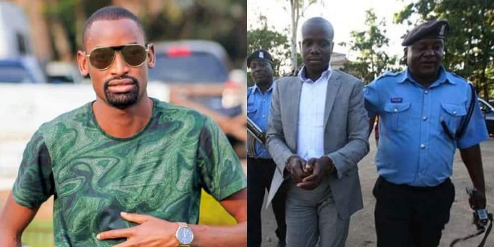 Wafanyabiashara Obure, Bodo wakamatwa kufuatia mauaji ya mwenzao Kevin Omwenga