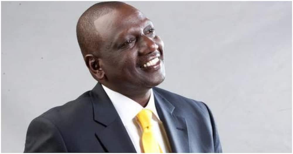 Nitampigia kura Ruto 2022 akishinda tiketi ya Jubilee, David Murathe asema