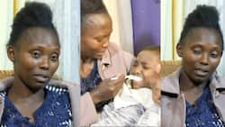 Woman Narrates Raising 12-Year-Old Daughter with Cerebral Palsy Amid Ridicule from Public