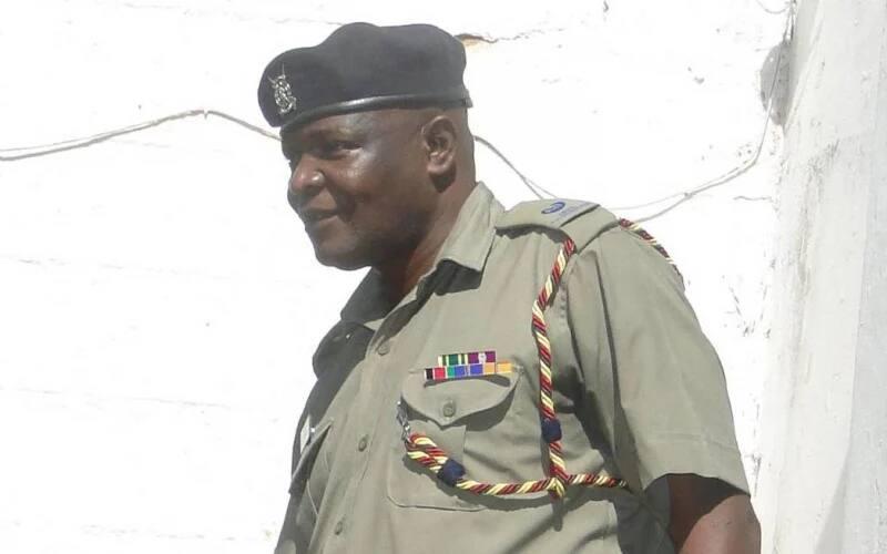 Polisi katika kituo cha Bondo wapimwa kwa lazima baada bosi wao kuangamizwa na COVID-19