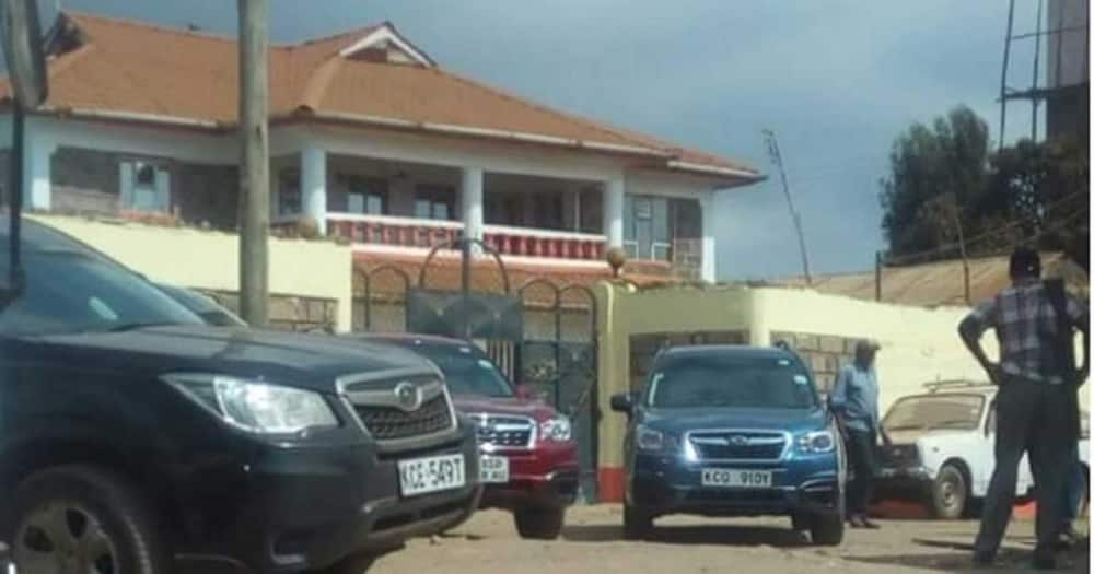 Anna Mutheu, the Prayerful Witchdoctor Who Lives in a KSh 40 Million House