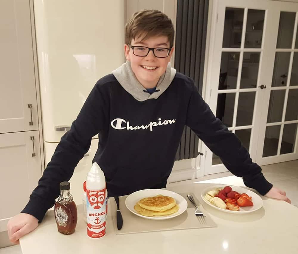 Richest child YouTuber