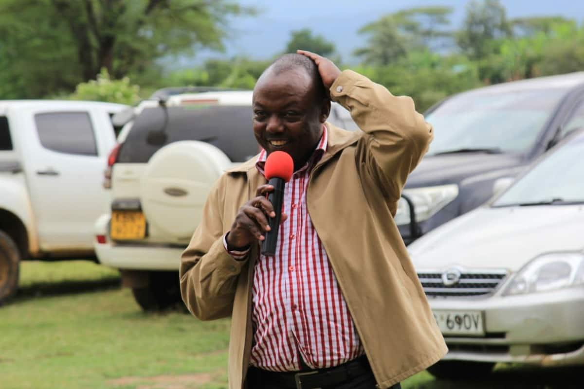 Kiongozi wa ODM eneo la Rift Valley amkashifu DP Ruto kwa kuhujumu ajenda ya amani kati ya Uhuru na Raila