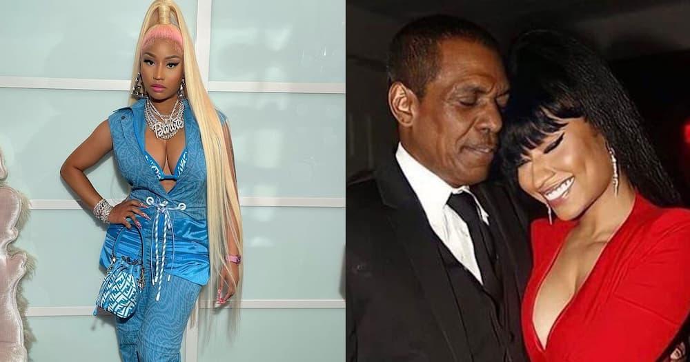 "Nicki Minaj Speaks on Losing Father in Hit and Run Incident: ""It Was Devastating"""