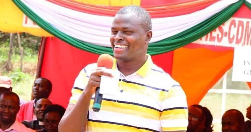 Wakenya wamshambulia Ndindi Nyoro kwa kumtaja magufuli kama dikteta