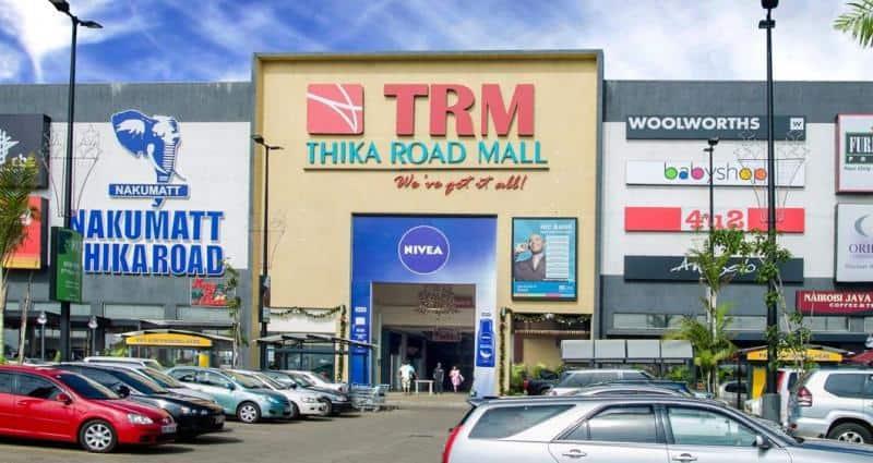 Safaricom yafunga duka lake la TRM baada ya mfanyakazi kupatwa na COVID-19