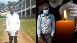 Kevin Muthomi: Kenyan nurse found dead in his house