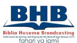 List of Biblia Husema radio presenters, profiles, and phots