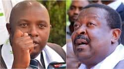 Mbunge Awaanika Wanasiasa Wanaomfanyia Kazi Mudavadi Mchana na Usiku Wanamkimbilia Ruto