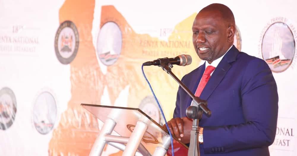 William Ruto Among Guests at 58th Madaraka Day Celebrations in Kisumu