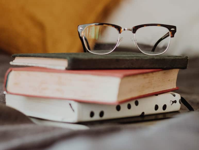 Books that make you think about love
