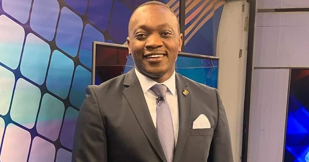 Mwanahabari Ken Mijungu apata hifadhi KTN baada ya kutimuliwa NTV