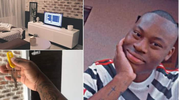 Man Shows Off Sweet Crib and Gets Huge Praise from Social media Users