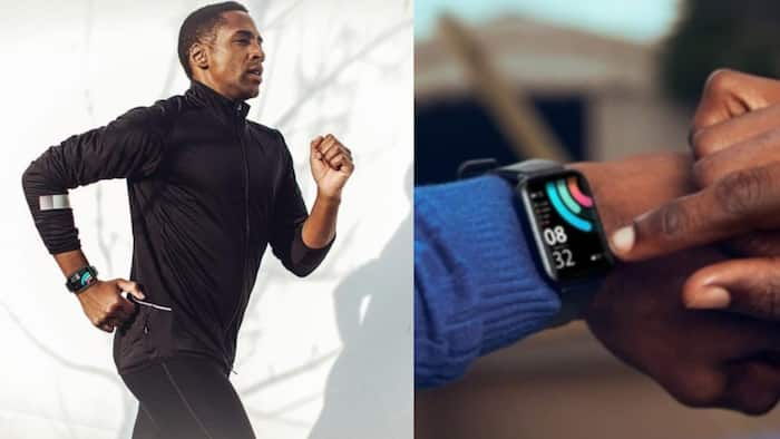 Man Narrates Incredible Story of How He Believes the Oraimo Watch Changed His Life