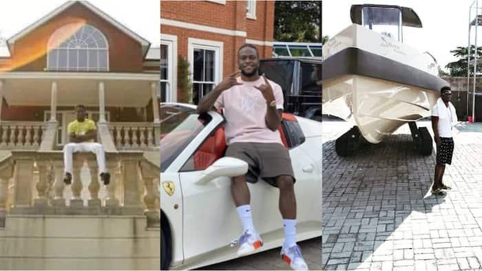 Top 10 Richest Nigerian Footballers in 2021 as Ex-Chelsea Star Tops List