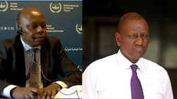 """ICC Confirms Lawyer Paul Gicheru Has Case to Answer: """"There Are Sufficient Grounds"""""""