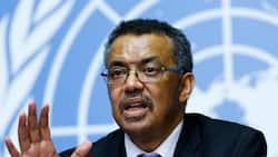 WHO rules out possibility of COVID-19 vaccination in 2020
